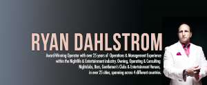 About Ryan Dahlstrom