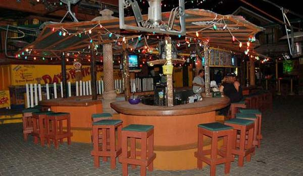 The Rocky Point Cantina in Tempe, Arizona before it was makeover on 'Bar Rescue'